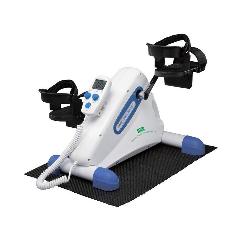 Rotor rehabilitacyjny elektryczny do ćwiczeń górnych i dolnych Deluxe 3 MSD OxyCycle - 03-010103