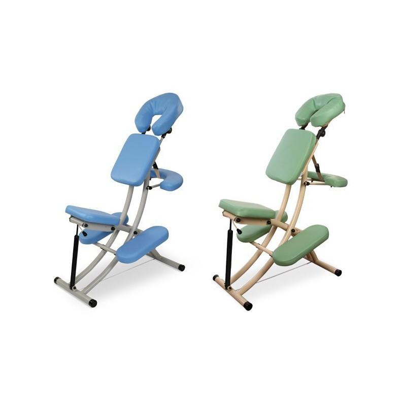 Krzesła do masażu