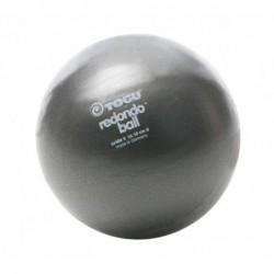 Piłka Redondo TOGU 18cm, antracytowa