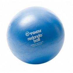 Piłka Redondo TOGU 22cm, niebieska