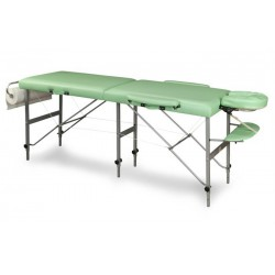 Stół do masażu TRIS Aluminium 60cm