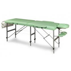 Stół do masażu TRIS Aluminium 70cm