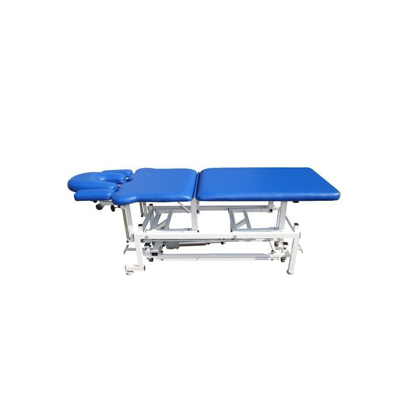 Stół rehabilitacyjny 5-cześciowy Massage CUBE Electra