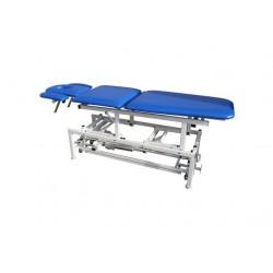 Stół rehabilitacyjny 3-częściowy Manual CUBE Electra
