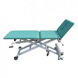 Stół rehabilitacyjny krzyżakowy SRK-RR/01