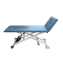 Stół rehabilitacyjny krzyżakowy SRK-RH