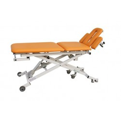 Stół rehabilitacyjny krzyżakowy SRK-ŁE