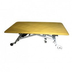 Stół rehabilitacyjny krzyżakowy SRK-BE