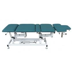 Stół rehabilitacyjny 7-częściowy elektryczny SRE-M
