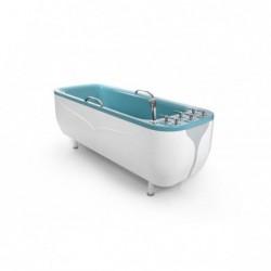 Wanna balneologiczna do kąpieli solankowych, kwasowęglowych, borowinowych Balmed Standard