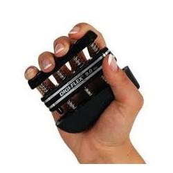 Trener dłoni Digi-Flex MSD- czarny