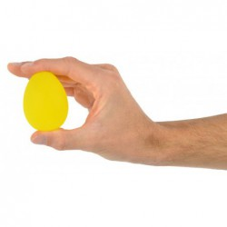 Trener dłoni jajko silikonowe MSD (różne kolory)