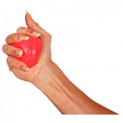 Trener dłoni (masa plastyczna) Thereflex  170 gr. ( różne opory)