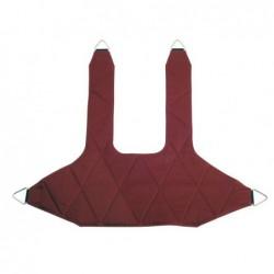 Podwieszka klatki piersiowej 22x67/35x8cm