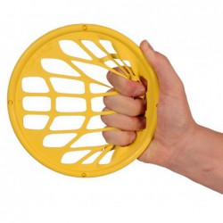 Siatka rehabilitacyjna Power-Web Junior MSD żółta (opór slaby)