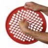 Siatka rehabilitacyjna Power-Web Senior MSD czerwona (opór średni)