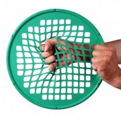 Siatka rehabilitacyjna Power-Web Senior MSD zielona (opór średnio mocny)