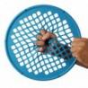 Siatka rehabilitacyjna Power-Web Senior MSD niebieska (opór mocny)