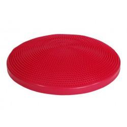 Trener równowagi (poduszka) MSD – czerwony 60 cm.