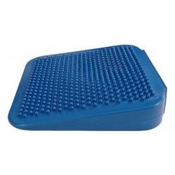 Poduszka sensomotoryczna do siedzenia MSD- niebieska 34 cm (z pompką)