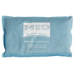 Kompres żelowy MSD ciepło/ zimno Soft Touch Pack- 15 x 25 cm