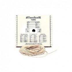 Tubing Thera Band 7,5 m- beżowy (opór najsłabszy)