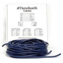 Tubing Thera Band 30,5 m- niebieski (opór extra mocny)