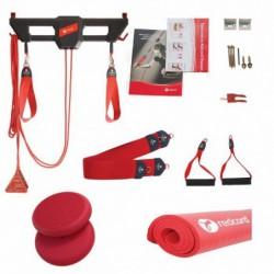 Zestaw Redcord Home Gym