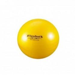 Piłka gimnastyczna Thera Band 45 cm – żółta
