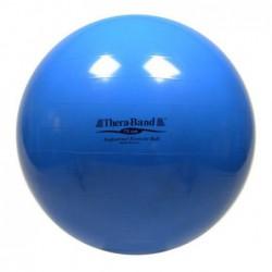 Piłka gimnastyczna Thera Band 75 cm – niebieska