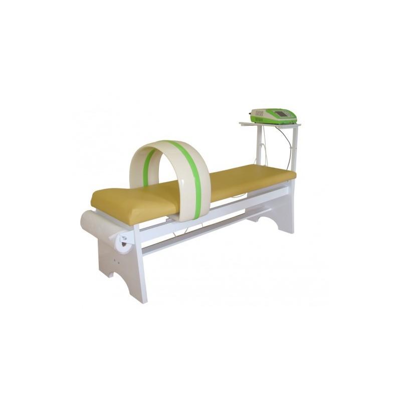 Leżanka do magnetoterapii  L-6