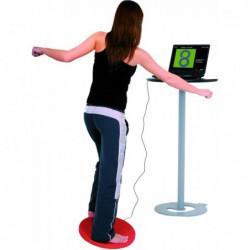 Platforma Sensometryczna Jakobs GymTop USB Professional Edition