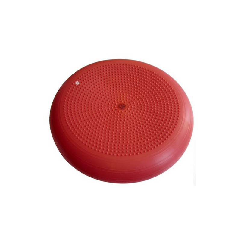 Dysk korekcyjny DynAir XXL 50 cm - czerwony