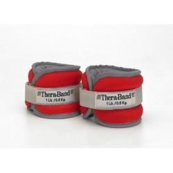 Manżeta z obciążeniem Thera Band – 450 gr (para)