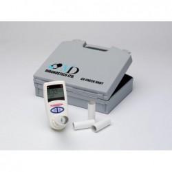 Aparat do pomiaru tlenku węgla w wydychanym powietrzu  CO Check Pro Baby