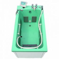 Wanna do masażu podwodnego i kąpieli elektrycznych- T-UWM/E
