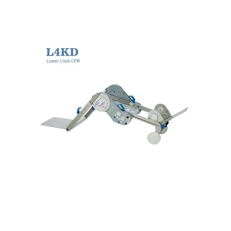 Szyna L4KD lower limb CPM