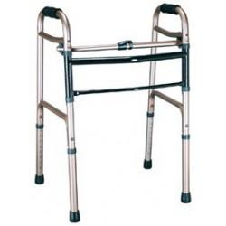 Balkonik inwalidzki kroczący