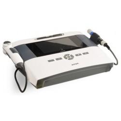 PhysioGo 601C + Głowica GS‐4 cm2/1  3,5 MHz + Sonda IR 400/808