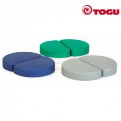 Trener równowagi Aero - Step Togu Sensitive – zielony