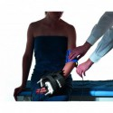 Aparat combi (4 terapie: elektro-, lasero-, magneto- i sonoterapii) ETIUS ULM - Zetaw 1
