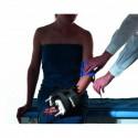 Aparat combi (4 terapie: elektro-, lasero-, magneto- i sonoterapii) ETIUS ULM