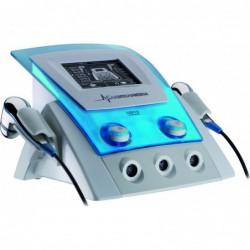 Aparat do ultradźwięków US 13 EVO +2  głowice 5 cm i 1 cm