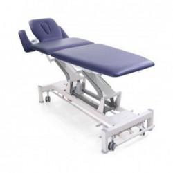 Stół do masażu i rehabilitacji - pięciosekcyjny (Terapeuta M-S5.F4)