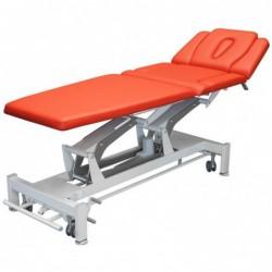 Stół rehabilitacyjny siedmioczęściowy z funkcją Pivot Terapeuta M-P7-F4