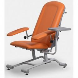 Fotel zabiegowy FoZa Basic