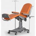 Fotel zabiegowy FoZa Multi