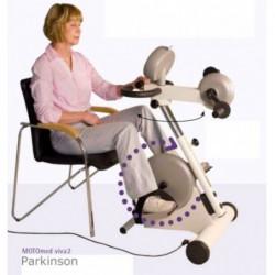 MOTOmed viva 2 Parkinson na kończyny dolne