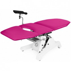 Fotel ginekologiczny JFG 4