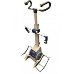 AAT S-MAX Schodołaz z mocowaniem do konkretnego typu wózka inwalidzkiego
